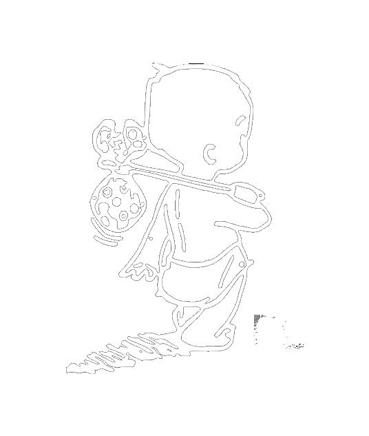 Logo The nanny 24/7