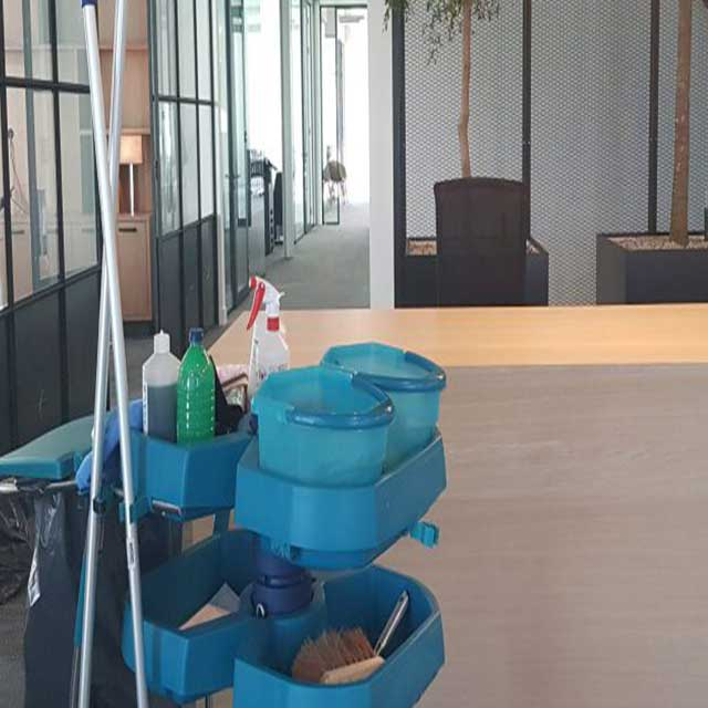 Geerts cleaning service